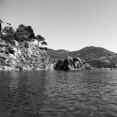 Paradise in mar Ligure