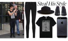 Ashton Irwin Style Steal