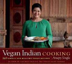 @Overstock.com.com - This beautiful follow-up to Anupy Singla's widely praised first cookbook, the Indian Slow Cooker, is a unique guide to preparing favorite recipes from the Indian tradition using entirely vegan ingredients. Featuring more than 50 recipes, an...http://www.overstock.com/Books-Movies-Music-Games/Vegan-Indian-Cooking/6365594/product.html?CID=214117 $14.71