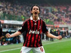 IlPost - 7. - Filippo Inzaghi, 50 gol in 85 partite (Claudio Villa/Getty Images)