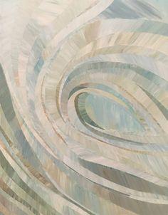 "Saatchi Art Artist Suzanne Cullen; Painting, ""Barrel"" #art"