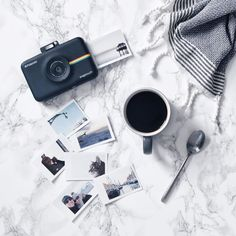 This weekend I've had fun playing around with @Polaroid's new 'Snap Touch' camera. You can instantly print your photos and sync it with your phone via Bluetooth and print from that - genius! Great Christmas present too if you're stuck for ideas... #TakePolaroids #GiveMoments