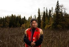 Indigenous Leader Bridges Environmental Divides Within 'Spectacular' Canadian Wilderness