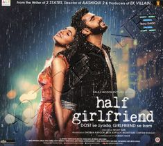 Half Girlfriend [2017 - FLAC] - A2ZCity.net