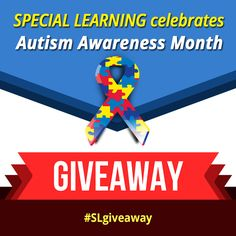 In celebration of Autism Awareness Month, we are giving away 1 ABA Training Course Subscription worth $250! ‪#‎SLgiveaway‬ Join here to win: http://gvwy.io/zs2n2vf