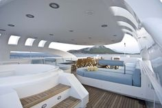 Luxury O'NEIRO - Motor Yacht
