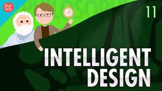 intelligent design thesis statement
