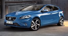 Volvo UK Puts a Price Tag on New V40 R-Design and Cross Country Models - Carscoop - Prices for the V40 R-Design start from £22,295 for the 113bhp (115PS) D2 and top out at £31,390 for the petrol engine-powered 251bhp (254PS) T5 Geartronic R-Design Lux Nav.