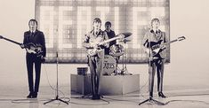 The Beatle Bow