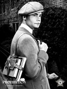 fe877300 images of men in 1940 - Google Search Saddle Leather, Leather Men, Vintage  Accessories