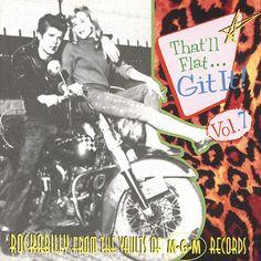 Various Artists - THAT'LL FLAT GIT IT, VOL. 7 (MGM) (Bear Family Records...