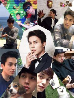 'Roommate' cast members celebrate Lee Dong Wook's birthday | allkpop.com