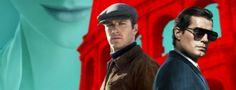Nouvelle bande-annonce pour le film Agents Très Spéciaux – Code U.N.C.L.E avec Henry Cavill et Armie Hammer
