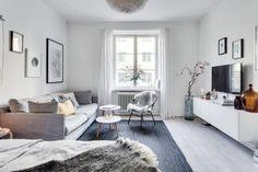 Lovely studio apartment home aesthetic huis ontwerpen