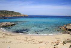 Wonderful Cala Conta, Ibiza. Maravillosa Cala Conta.