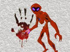 Why Rh Negative is not Blood of Gods or of Alien Origin?