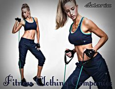 Why Is It So #Important To #Wear #Fitness #Clothing #During #Exercise! @alanic.com