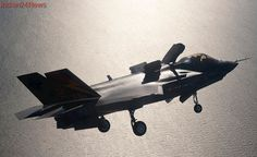 US Sending F-35 Fighters to Europe For Training: Pentagon