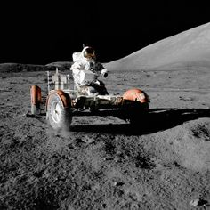 The Real Story Of Apollo 17... And Why We Never Went Back To The Moon Andrew Liptak 12/13/14