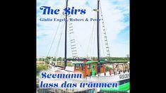 Seemann lass das träumen Cover, Travel, Viajes, Destinations, Traveling, Trips
