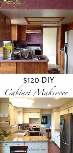 37 brilliant diy kitchen makeover ideas cheap kitchen cabinet