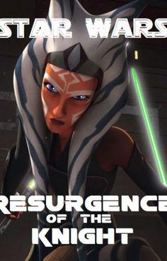 Star Wars: Resurgence of the Knight