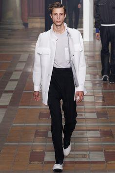 Lanvin Spring 2015 Menswear Collection Photos - Vogue