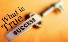 A siker nem cél!