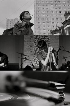 "Control (2007) ""As a still photographer first-time director Anton Corbijn photographed Joy Division in black and white during their short existence"""