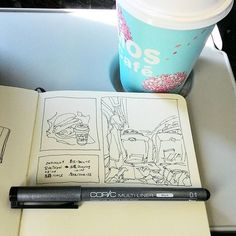 新春愉快,平安🌸 #murmur #vscocam #urbansketch #urbansketchers #moleskine #sketchbook #sketch #diary #drawing #art #painting #linedrawing #black #sketchoftheday #dailysketch #stationery #taiwan #taipei #mosburger #coffee #文房具 #橘枳 #繪日記 #絵日記 #手帳 #橘逾淮為枳 #咖啡
