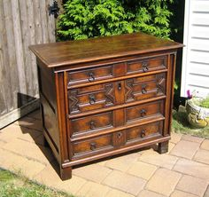 in Antiques, Furniture, Chests & Trunks