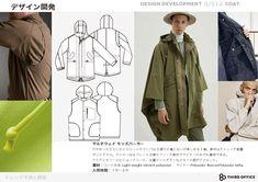 Design Development, Duster Coat, Fashion, Moda, Fashion Styles, Fashion Illustrations