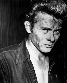 James Dean, Giant  Saw this movie on my honeymoon! Too bad James died so young!