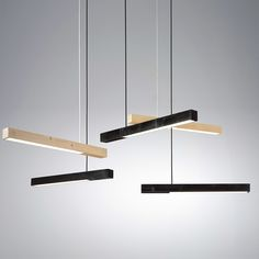 Soulful Wooden Lighting  by C-KL #MONOQI