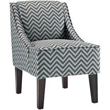 Walmart: Phoenix Ziggi Upholstered Accent Chair, Multiple Colors - OMG really?