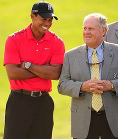 Tiger Woods has been the best-known golfer for 20 years. Here you can find full Tiger Woods news, Tiger Woods career highlights and more. Pga Tour Players, Famous Golfers, St Andrews Golf, Tiger Woods, Golf Images, Golf Pga, Masters Golf, Jack Nicklaus, Woods Golf