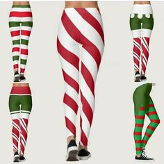 Tis the season for shopping for Holiday and Christmas leggings so check out our amazing selection. Workout Leggings, Women's Leggings, Christmas Leggings, Tis The Season, Costume, Seasons, Halloween, Amazing, Holiday
