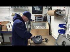 DIY Hobby Spray Booth                           | Vent Works
