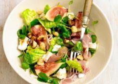 salade-met-vijgen-en-geitenkaas