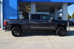 2015 Chevrolet Other Pickups LTZ