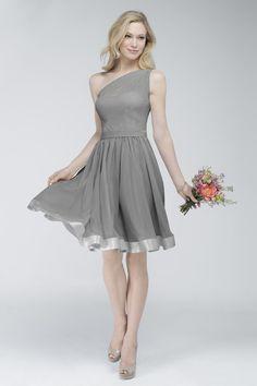 Wtoo Maids Dress 707