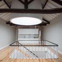 PF arch studio: Casa D.JoaoIV