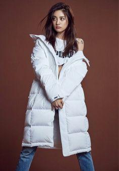 Nana 💗💗💗 for Puma 😘 Most Beautiful Faces, Beautiful People, Checked Trousers Outfit, Nana Afterschool, Im Jin Ah Nana, Figure Poses, Female Poses, Kpop Girls, Asian Beauty