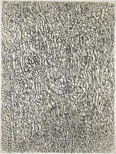 Henri Michaux Henri Michaux, Automatic Drawing, Art Informel, The Artist's Way, Art Criticism, Modern Art Movements, Centre Pompidou, Charcoal Art, Action Painting