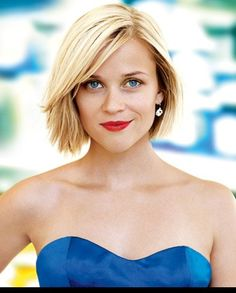 20 Reese Witherspoon Hairstyles (WITH PICTURES). Browse a full photo gallery of 20 Reese Witherspoon Hairstyles for some ideas . Trending Hairstyles, Short Bob Hairstyles, Hairstyles With Bangs, Hairstyles 2018, Bob Haircuts, Hairstyles Pictures, Hairstyle Photos, Braided Hairstyles, Simple Hairstyles