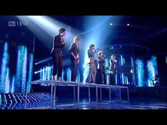 One Direction - The X Factor 2010 Live Show 7 - All You Need Is Love
