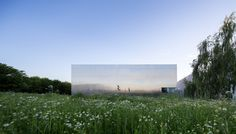 Gallery of Bussy Saint George 77 / Antonini + Darmon Architectes & Rmdm Architects - 3