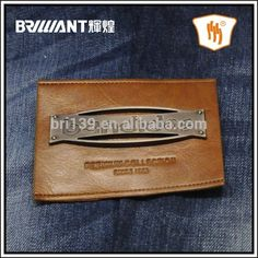 Fashion Custom Brand Embossed Leather Pu Label For Jeans/clothing/handbag/cases Photo, Detailed about Fashion Custom Brand Embossed Leather Pu Label For Jeans/clothing/handbag/cases Picture on Alibaba.com.
