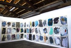 Heather Day : Works on paper in San Francisco