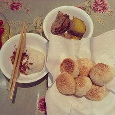 #taipei #breakfast